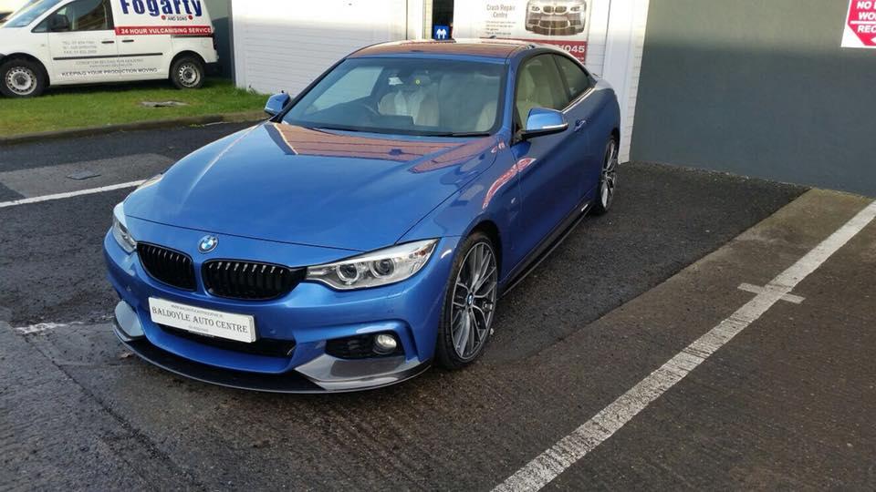 BMW 4 Series (10)